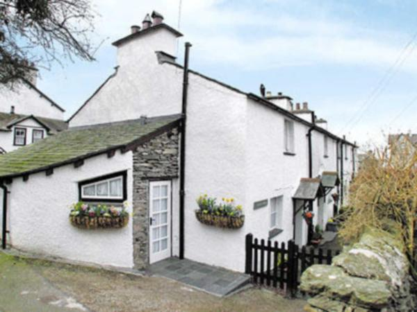 Rustic Cottage in Bowness-on-Windermere, Cumbria, England