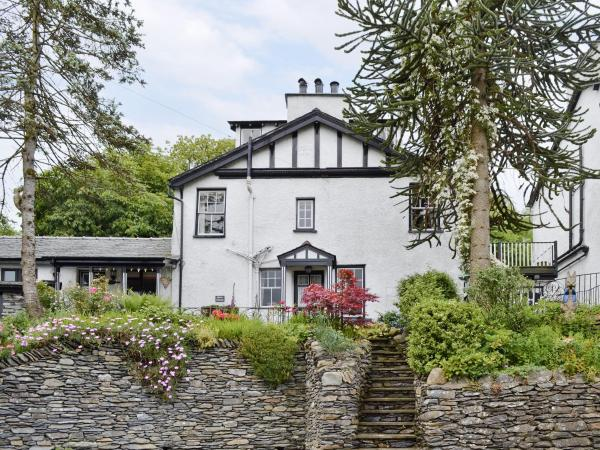 Howe Cottage in Bowness-on-Windermere, Cumbria, England