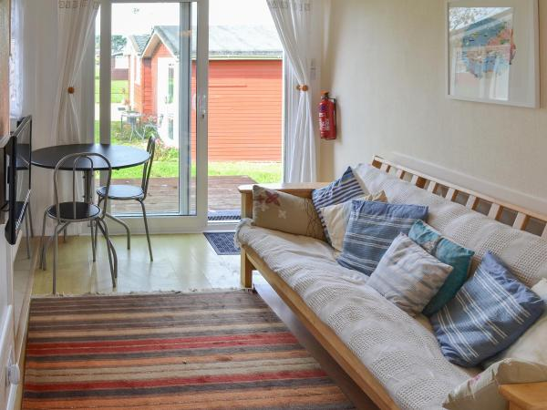 Chalet 81 in Padstow, Cornwall, England