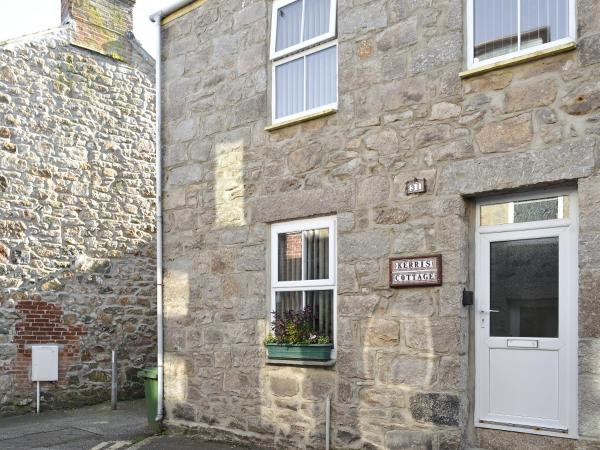 Kerris Cottage in St Ives, Cornwall, England