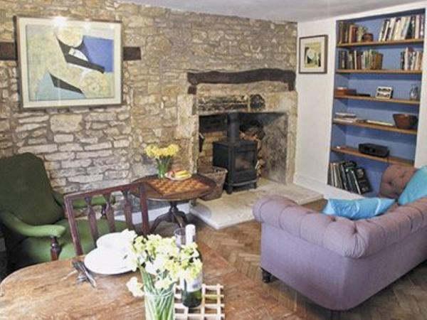 Ford Cottage in Freshford, Somerset, England