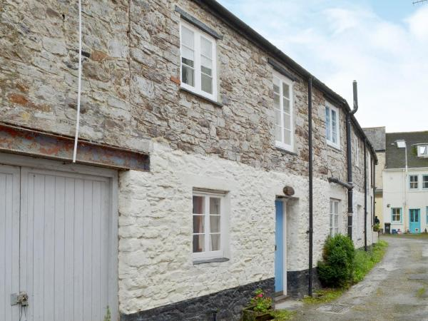 Mill Cottage in Buckfastleigh, Devon, England
