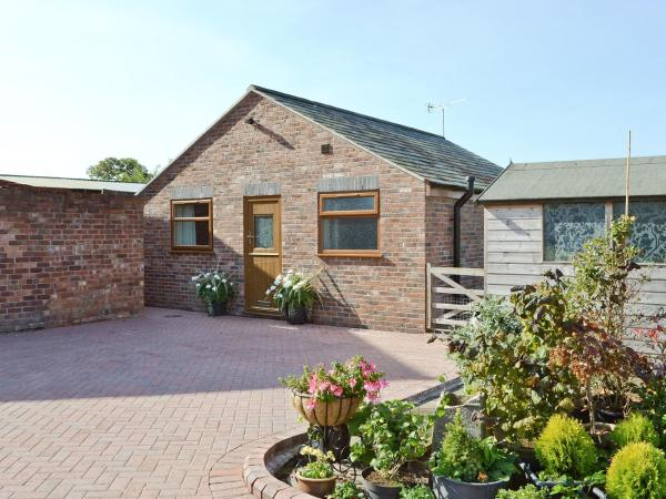Weetwood Lodge in Kelsall, Cheshire, England