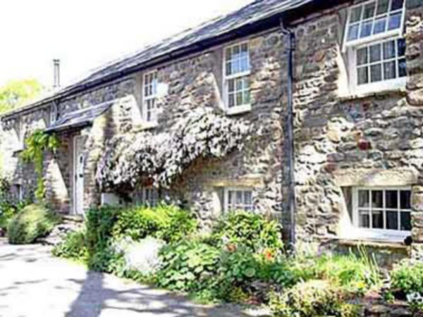 2 Farfield Cottages in Sedbergh, Cumbria, England