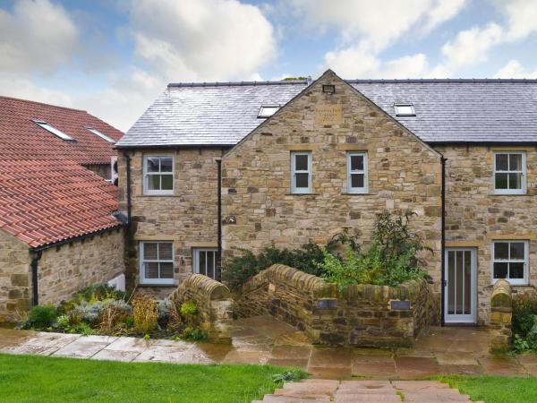 Brancepeth Cottage in Wolsingham, County Durham, England