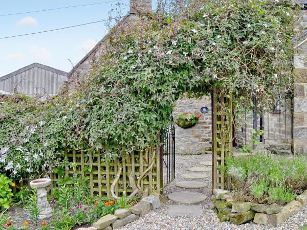 Cart Cottage in Cloughton, North Yorkshire, England