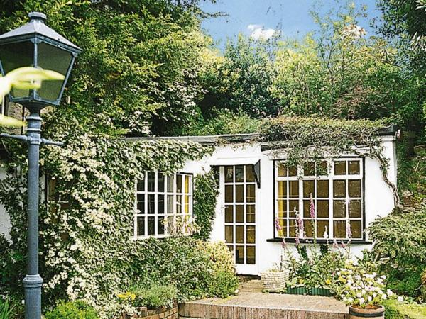 Secret Cottage in Shanklin, Isle of Wight, England