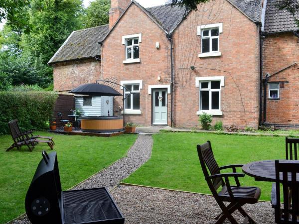 Hall Farmhouse in Southwell, Nottinghamshire, England