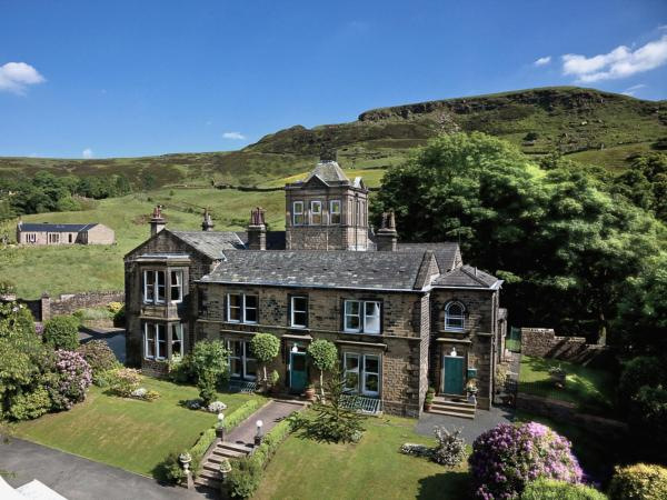 West Wing in Marsden, West Yorkshire, England