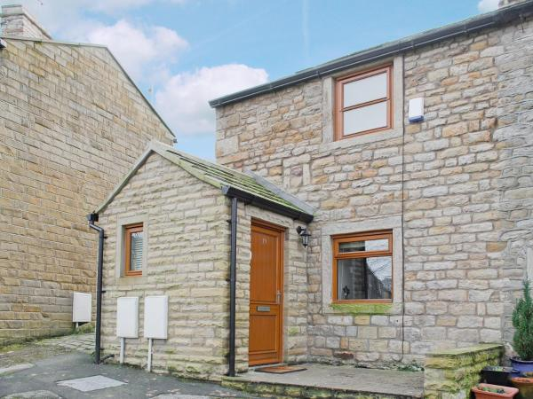 Dairy Cottage in Foulridge, Lancashire, England