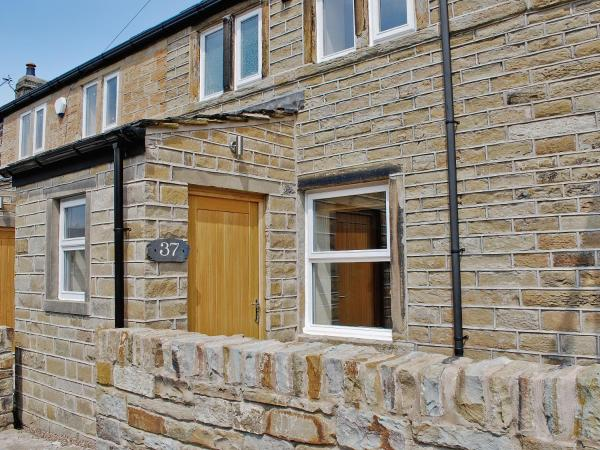 Mullion Cottage in Skelmanthorpe, West Yorkshire, England