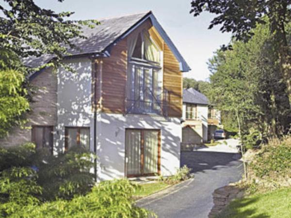 Haven in Perranwell, Cornwall, England
