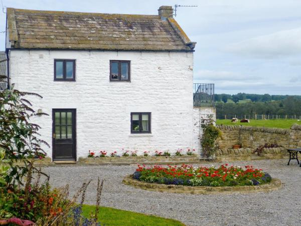 Town Pasture Cottage in Barnard Castle, County Durham, England