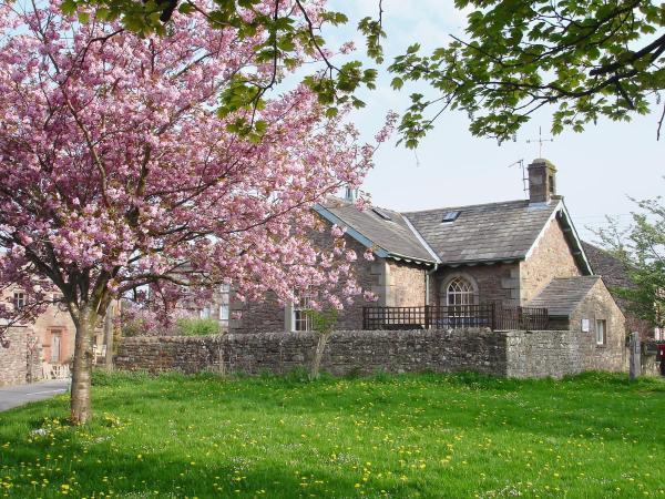 The Old School in Winton, Cumbria, England