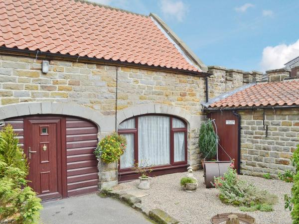Stable Cottage in Cloughton, North Yorkshire, England