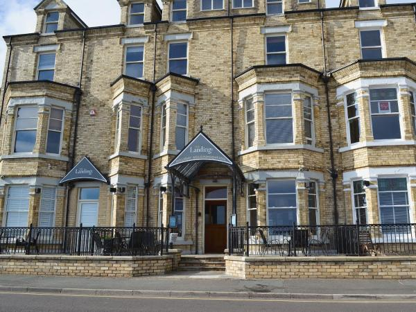 Apartment 10 in Filey, North Yorkshire, England