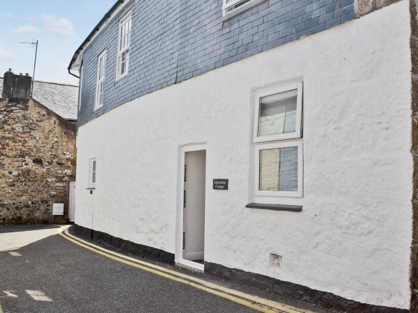 Laurentine Cottage in St Ives, Cornwall, England