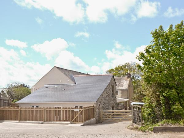 The Stable in Marazion, Cornwall, England
