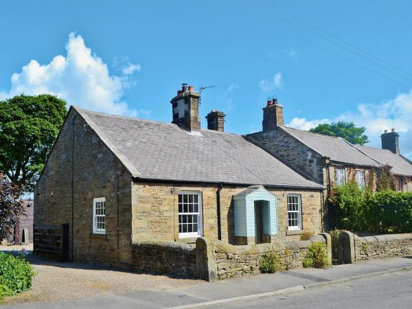 The Cottage in Stocksfield, Northumberland, England