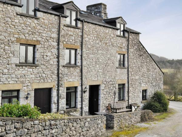 Challan Hall Mews in Silverdale, Lancashire, England