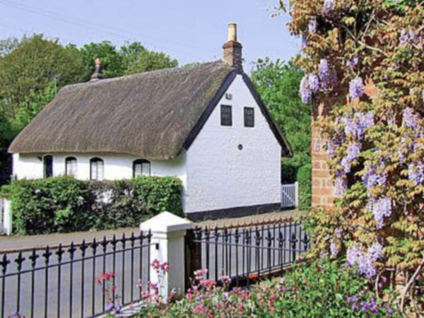 Childe Of Hale Cottage in Hale, Wrexham, Wales