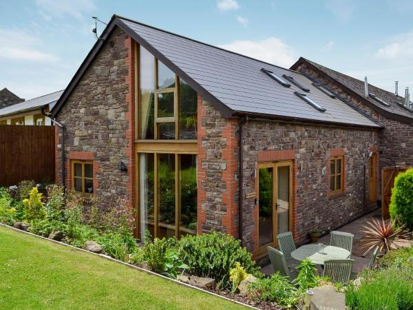 Honeysuckle Cottage in Abergavenny, Monmouthshire, Wales