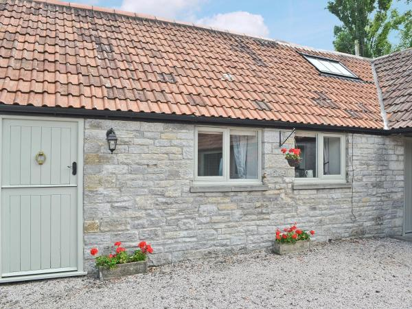 Hambush Cottage in Baltonsborough, Somerset, England