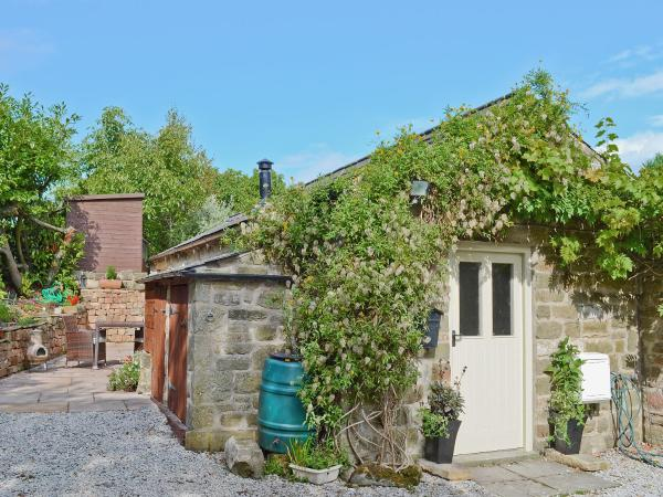 Mulberry Cottage in Ashover, Derbyshire, England