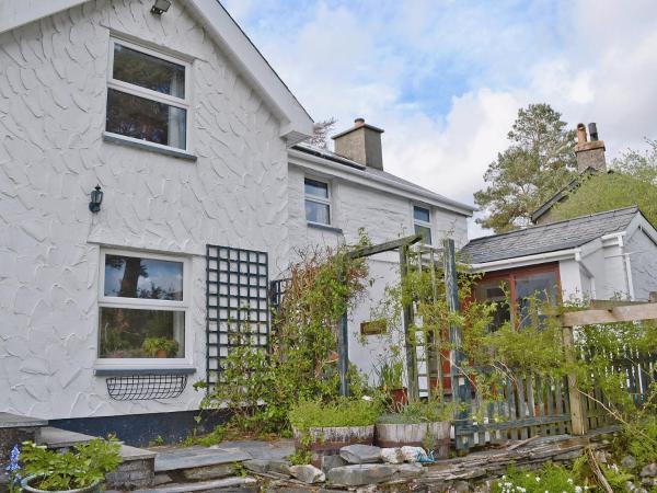 Tan Y Bryn in Dolwyddelan, Conwy, Wales