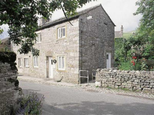 Victoria Cottage in Kettlewell, North Yorkshire, England