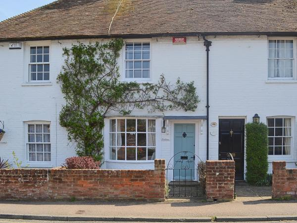 Bow Cottage in Sturry, Kent, England