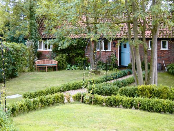 Stable Cottage in Needham Market, Suffolk, England