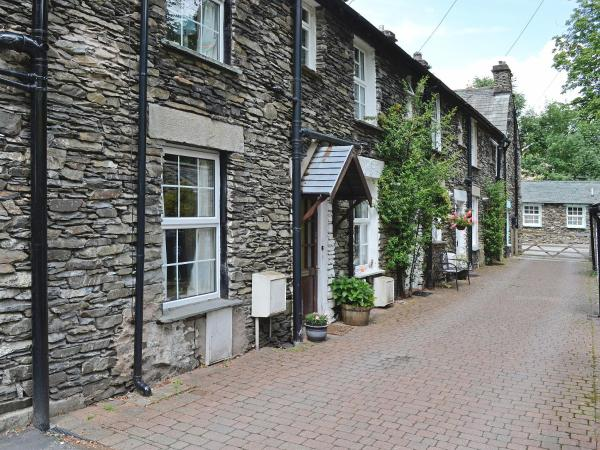The Heights in Bowness-on-Windermere, Cumbria, England