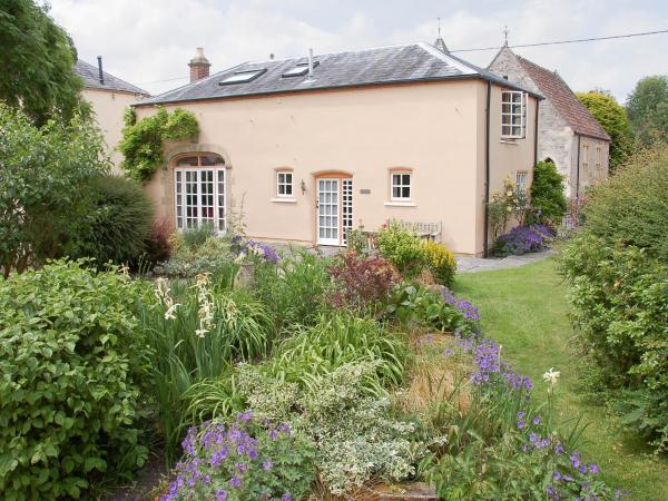 The Coach House in Wedmore, Somerset, England