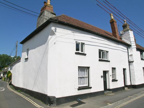 Burrows Cottage in Braunton, Devon, England