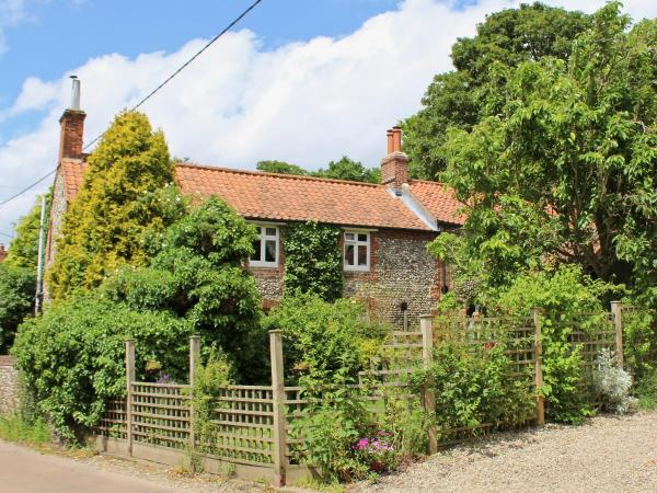 Forge Cottage in Stiffkey, Norfolk, England