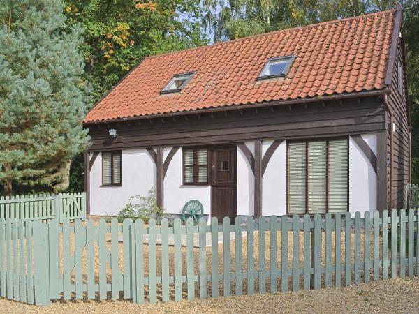 Forest Cottage in Northwold, Norfolk, England