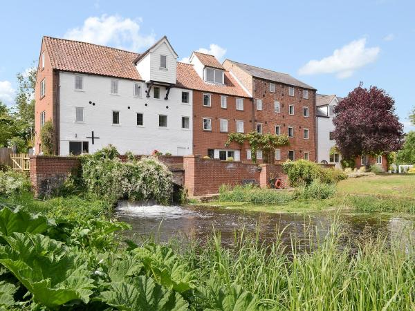 Mill Race Apartment in North Elmham, Norfolk, England