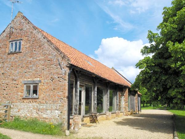 The Granary in Oxborough, Norfolk, England