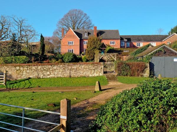 The Farmhouse in Newent, Gloucestershire, England