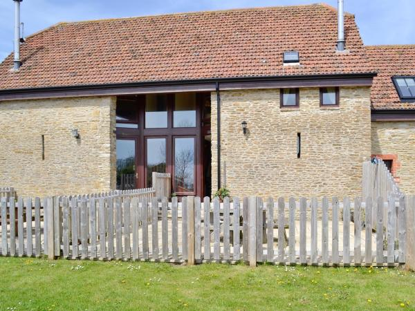 Chesil Cottage in Chickerell, Dorset, England