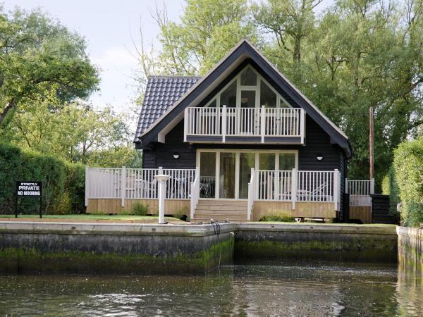 Edgewater in Norwich, Norfolk, England