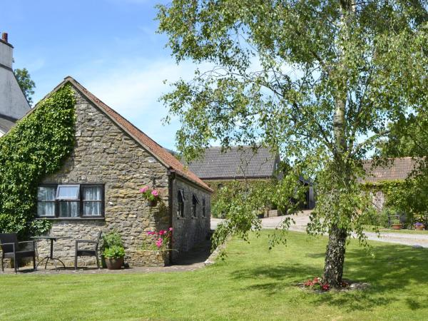 Ramscliff Cottage in Cheddar, Somerset, England