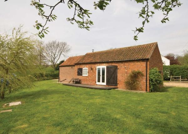 The Shepherds Bothy in Tetford, Lincolnshire, England