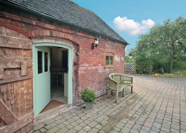Groom'S Cottage in Needwood, Staffordshire, England