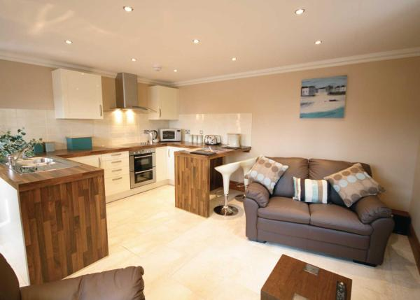Alfie'S Abode in Winthorpe, Lincolnshire, England