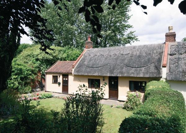 Rose Cottage III in Stalham, Norfolk, England