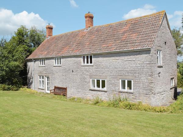 Tilham Cottage in Baltonsborough, Somerset, England