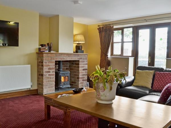 Rose Cottage V in Chirk, Wrexham, Wales