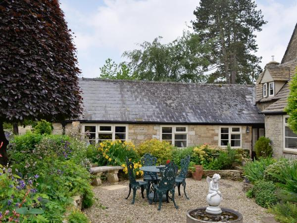 Bakery Cottage in Cirencester, Gloucestershire, England